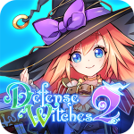 Defense Witches 2