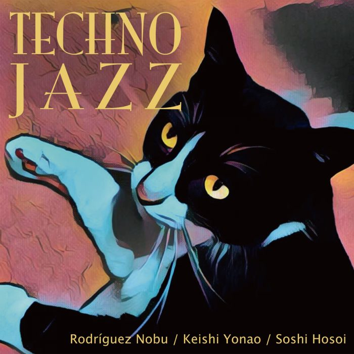 TECHNO JAZZ