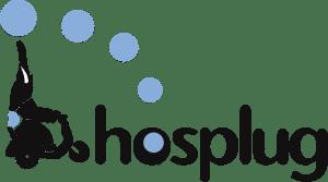 hosplug logo