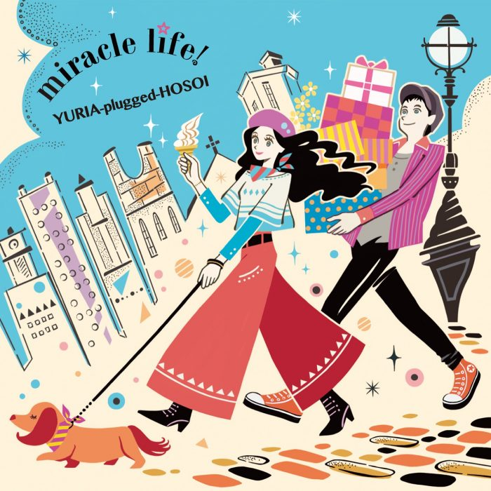 miracle life! / Y-p-H