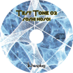 TEST TONE 02