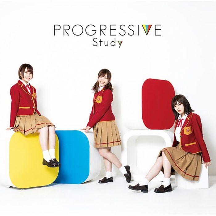 PROGRESSIVE / Study