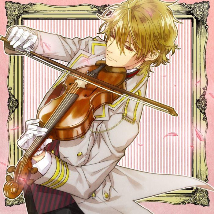 絶対階級学園 ~Eden with roses and phantasm~ オリジナルサウンドトラック