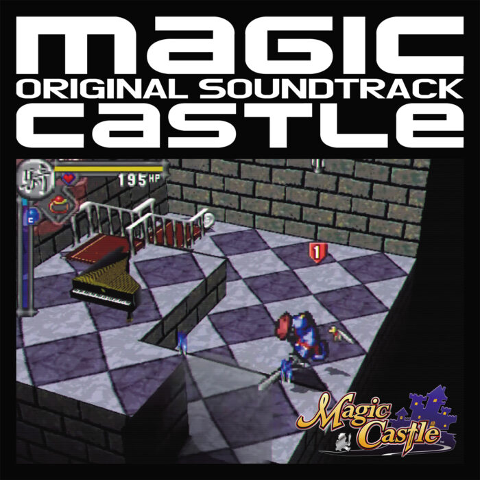 Magic Castle Original Soundtrack