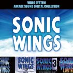 VIDEO SYSTEM ARCADE SOUND DIGITAL COLLECTION Vol.1